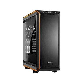 PC- Case BeQuiet Dark Base 900 Pro Orange Rev. 2