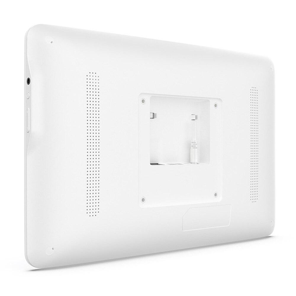 13,3 дюймовый белый планшет Android POE идеально подходит для больничного интерактивного дисплея, киоск самообслуживания с 10-точечным сенсорным экраном FHD IPS-2