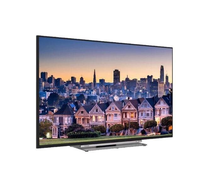 Galleria fotografica Smart TV <font><b>Toshiba</b></font> 65UL5A63DG 65