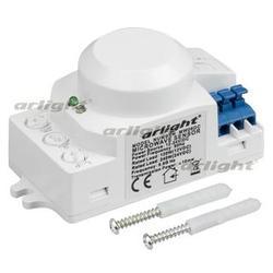 017730 محس حركة MW06DC (12-24 فولت ، 120-240 واط ، زاوية 360 ° ARLIGHT