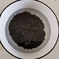 黑米红枣粥~美容养颜补气血的做法图解2