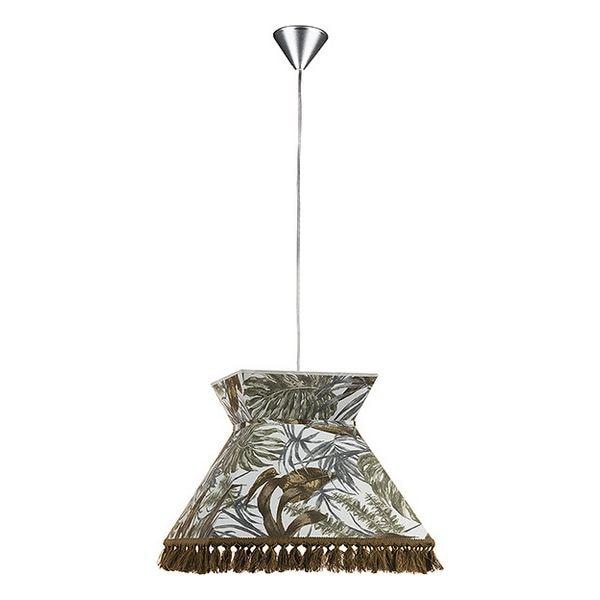 Lamp Shade (40 X 40 X 36 Cm) Palms