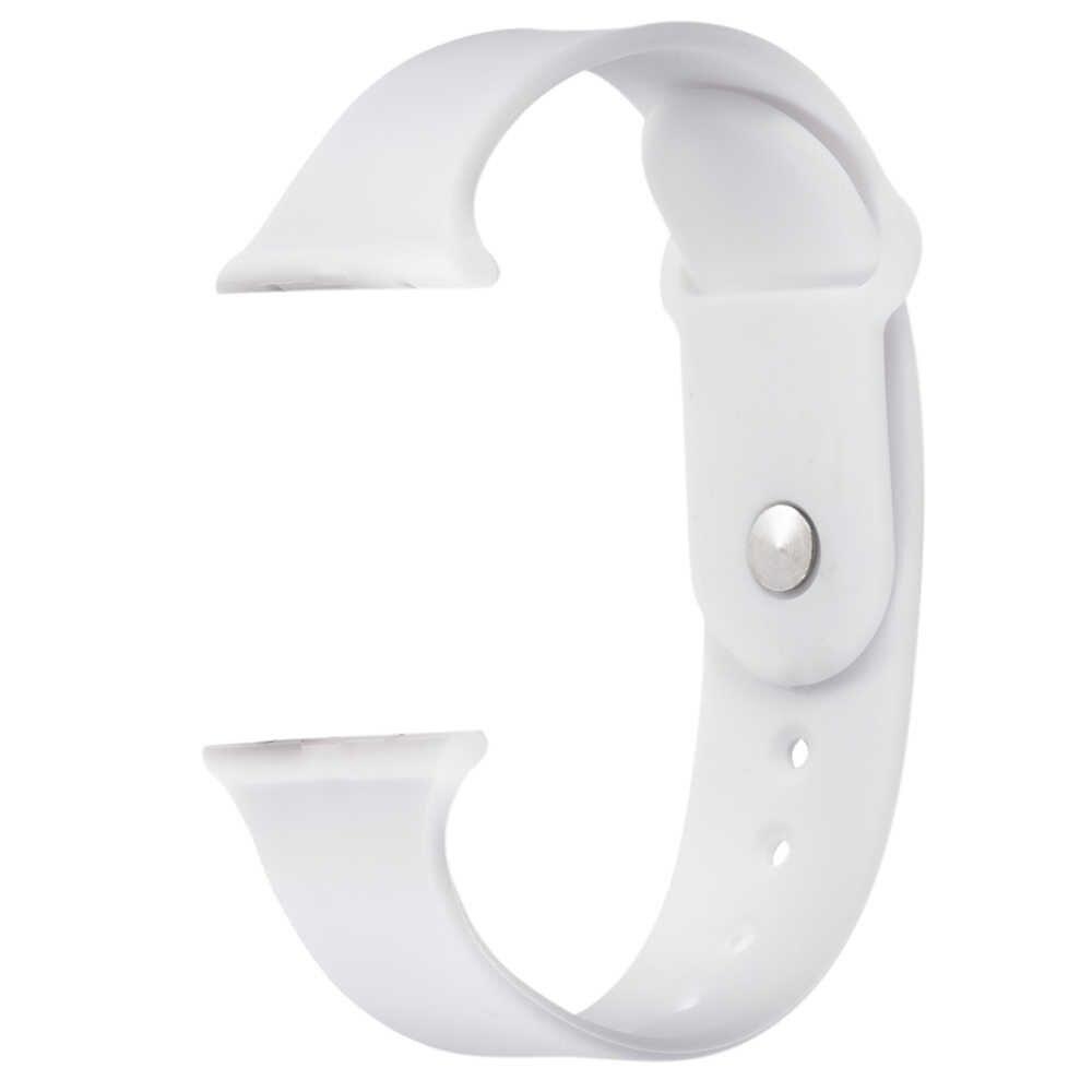 معصمه حزام سيليكون لساعة معصم رقمية LED حزام مخصص الفرقة لساعة LED