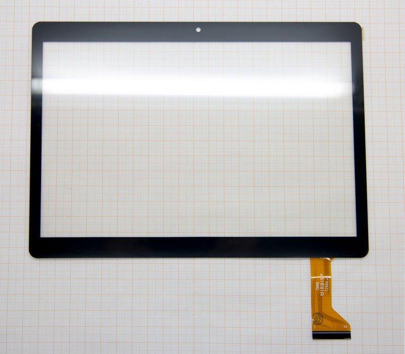 Touchscreen For Irbis Tz965