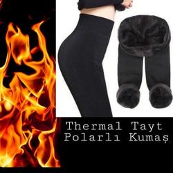 Women Plush Leggings New Season Thermal Leggings Inner Fully Plush Fleece Fabric Winter Leggings