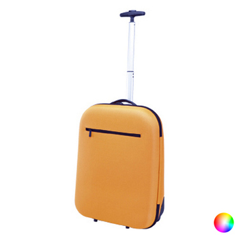Cabin Trolley Eva rubber 143204