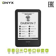 Электронная книга ONYX BOOX DARWIN 7 e-ink 6