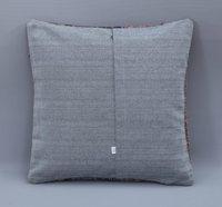 50x50 Cm Purple Handmade Pillow Cover-2x2 Ft