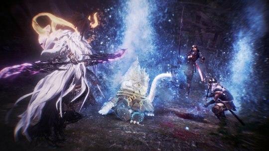 《最终幻想7:重制版》被评年度RPG 国产游戏《原神》被提名插图(3)