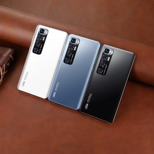 Смартфон Radml Note10 Pro, 6 + 128 ГБ, 6,1 дюйма, MTK 6763, 10 ядер, 4g, Android 10,0, 4800 мА · ч|Смартфоны|   | АлиЭкспресс