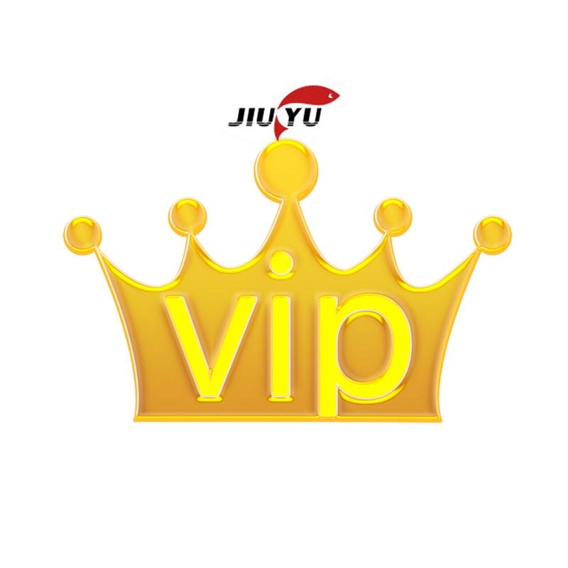 JiuYu VIP8