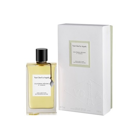 VAN CLEEF COLLECTION CALIFORNIA REVERIE EDP 75ML
