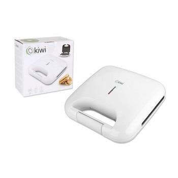 Sandwich Toaster Grill Kiwi KSM-2405 750W White