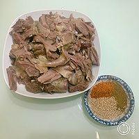 清炖青海羊羔肉的做法图解9