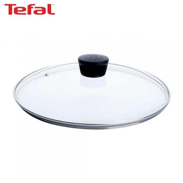 Стеклянная крышка Tefal 4090124
