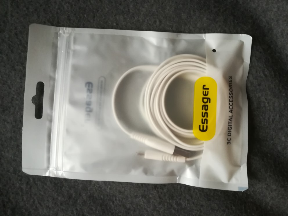 Essager Micro USB Charger Flat Cable For Samsung Huawei Xiaomi 1M 2M Data Sync Cord Wire 2.4A fast charging Mobile Phone Cables|Mobile Phone Cables|   - AliExpress