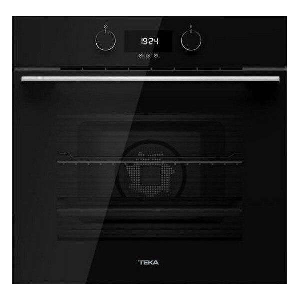 Pyrolytic Oven Teka HLB8400 70 L 3215W A+ Black|Ovens| |  - title=