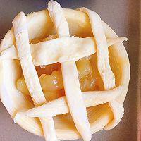 酥脆苹果派的做法图解12