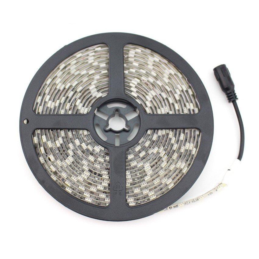 LED Strip 12V DC SMD5050 30LED/m 5m IP20