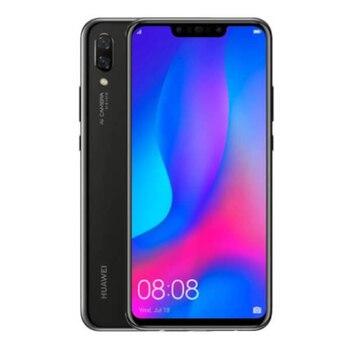 Перейти на Алиэкспресс и купить Huawei Nova 3 4 ГБ/128 ГБ черная двойная SIM