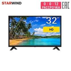 Tv 32 Starwind SW-LED32BA201 Hd 3039 Inchtv Dvb Dvb-t Dvb-t2 Digitale