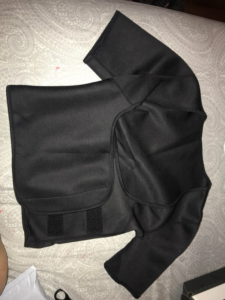 Neoprene Waist Trainer photo review