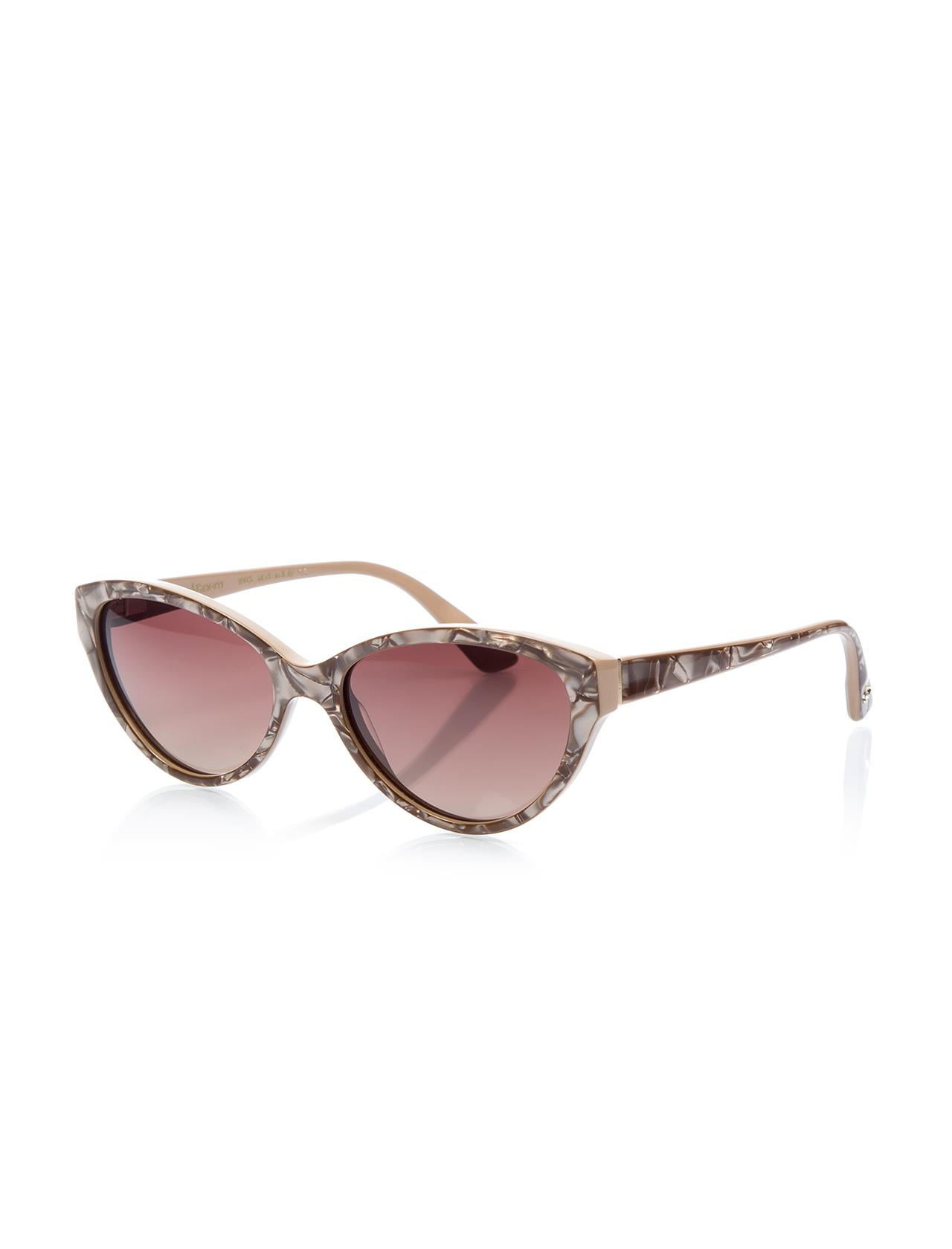 Women's sunglasses cp 114 03 bone Brown unspecified 55-cesare paciotti