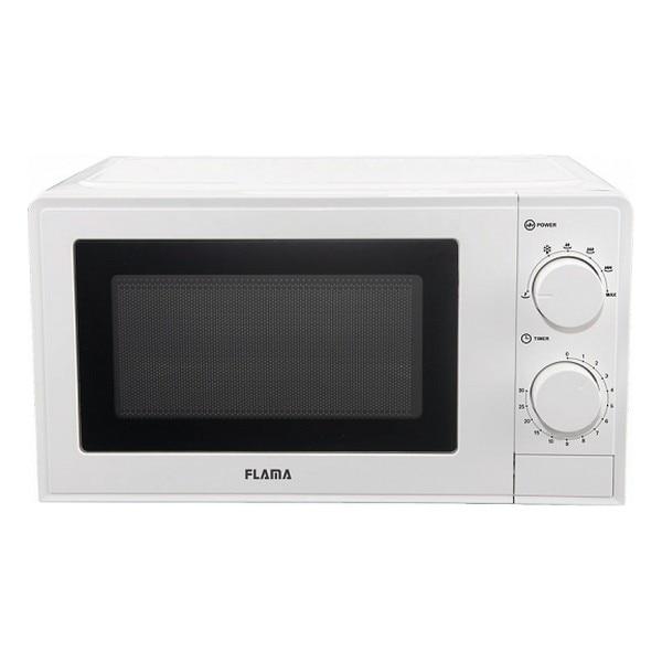 Microwave Flama 1814FL 20 L 700W White