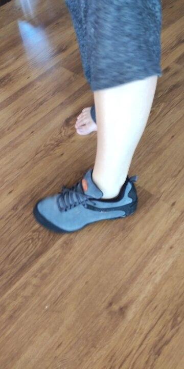 -- Trekking Sapato Escalada