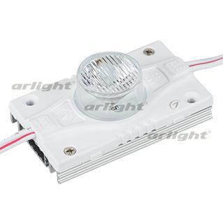 026538 Module Sealed Arl-orion-s30-12v White 15x55 Deg (3535, 1 LED) Arlight 20 PCs