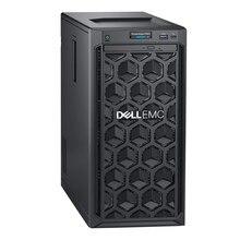 Serveur tour Dell PowerEdge T140 Xeon® E-2124 8 GB RAM 1 TB LAN Noir