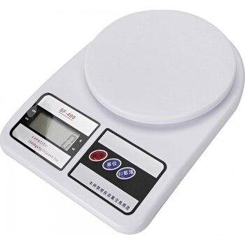 Sf400 10 кг кухонные весы