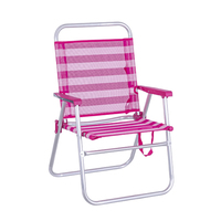 Katlanır sandalye (57x50x88 cm)