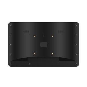 Image 3 - כנס ישיבות חדר לוח זמנים תצוגת קיר רכוב PoE tablet pc אנדרואיד פתוח מקור Rooted10 אינץ, 13.3 אינץ, 15.6 אינץ