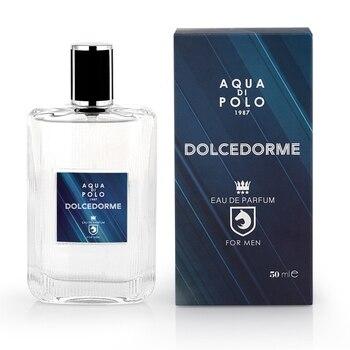 Aqua Di Polo PLMNPR1 Dolcedorme 50 Ml Eau De Parfum Và Nước Hoa Nam