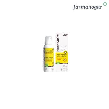 Pranarom - Spray Antimosquitos, atmosférica y Tejidos