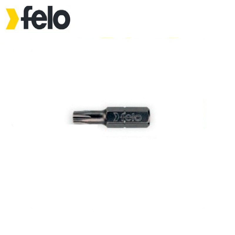 Felo Bit Torx 20x25 series Industrial, 100 mt 02620017 Power tool bits For screwdriver  Spare bit for tool Mounting Dismounting motorcycle accessories adjustable steering stabilize damper bracket mounting kit fit for yamaha yzf r3 mt 03 r1 xjr1300 r6 mt09