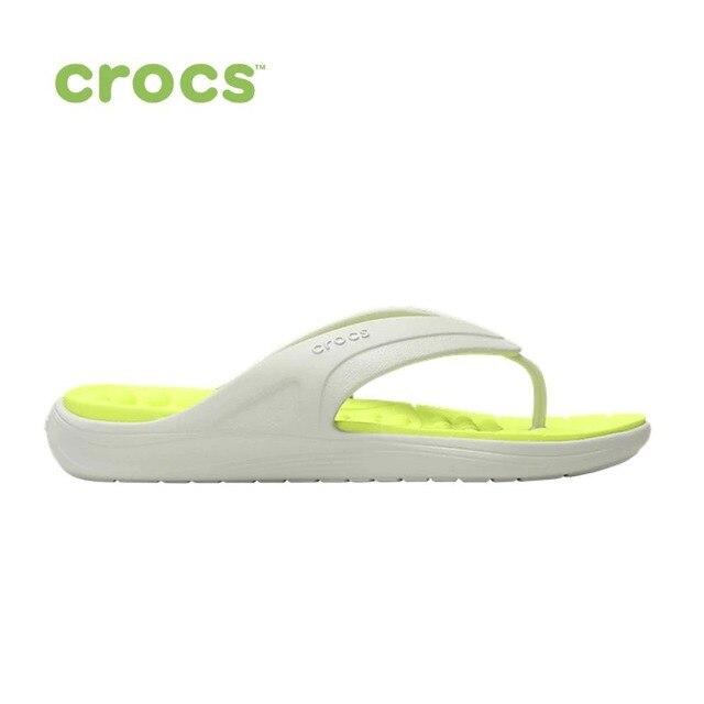 CROCS Crocs Reviva Flip M UNISEX