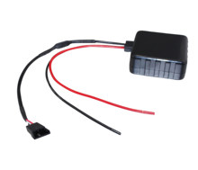 AUX Bluetooth BMW BM54 E39 E46 E38 E53 X5 şarj cihazı için iPod iPhone filtre ile(China)