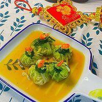"""#美食说出""""新年好""""#百菜福袋的做法图解16"""