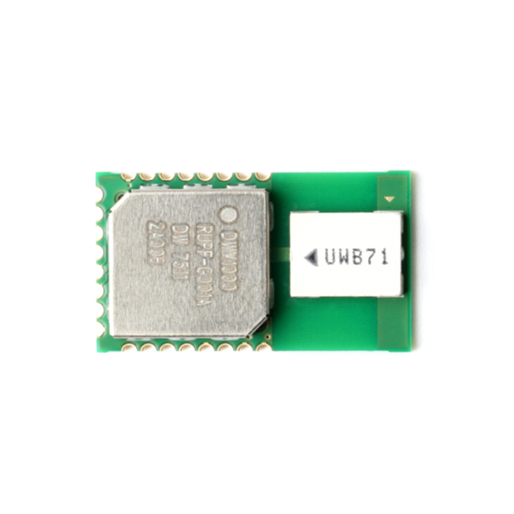 Taidacent UWB DWM1000 Positioning UWB Positioning Module Ultra Wideband Indoor Positioning Module Ultra Wideband Location