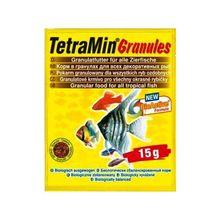 Корм для рыб TETRA Min для всех видов рыб в гранулах 12г