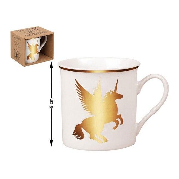 Ceramic Mug Unicorn (310 Ml)