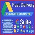 G-suite Google Drive неограниченное хранилище✨Срок службы✨Новый адрес электронной почты✨Быстрая доставка по всему миру
