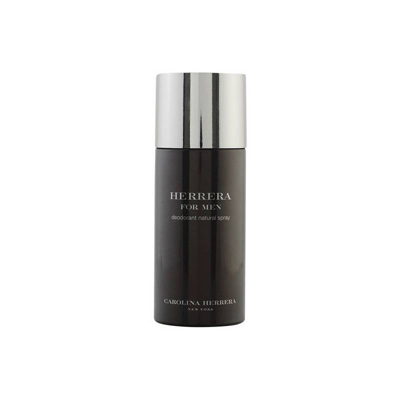 Deodorant Spray Herrera For Men Carolina Herrera (150 Ml)
