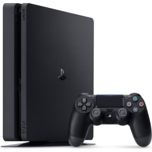 Игровая консоль Playstation 4 PS4 Slim, 500 Гб, Оригинальная Sony, быстрая доставка из Турции