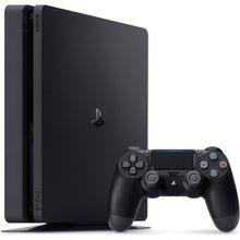 Playstation 4 PS4 Slim 500 GB Console di gioco originale Sony FAST ship dalla turchia