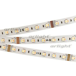 026363 Tape RT 2-5000 24V RGBW-MIX 12mm (5060-One, 60 LED/m, MAX.) [20 W-m, IP20] Reel 5 M. ARLIGHT Led Strips.