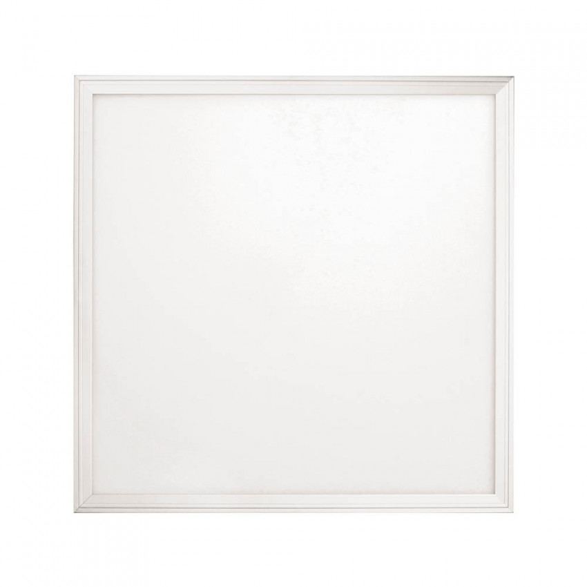 LED Panel Ultraslim Square 36W 3200lm 600x600mm 4000K 7hSevenOn