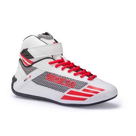 Chaussures Sparco Mercury Kb 3 Tg 46 Bih